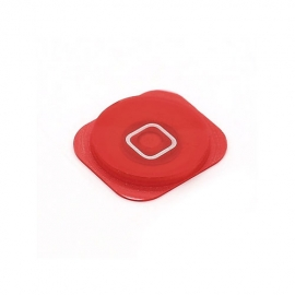 iPhone 5 Home Button Knopf - Rot