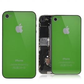 iPhone 4 Backcover / Rückseite - Grün