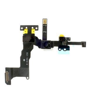 iPhone 5S Front Kamera Modul mit Licht Sensor Flex Kabel + Mic