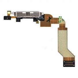 iPhone 4S Dock Connector in Weiss + WIFI + Lautsprecher