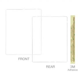 iPad2 / iPad3 / iPad4 Rahmen für LCD Digitizer - White