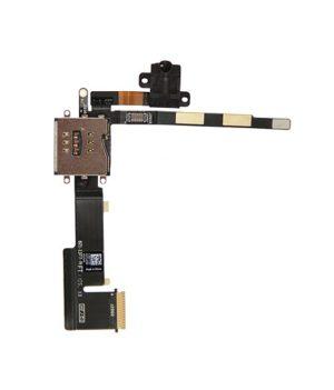 iPad 2 Audio Flex Kabel für die 3G Variante mit Sim Schacht