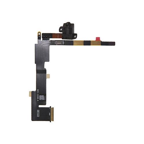 ipad 2 audio flex kabel f r die wifi variante ohne sim schacht idigit. Black Bedroom Furniture Sets. Home Design Ideas