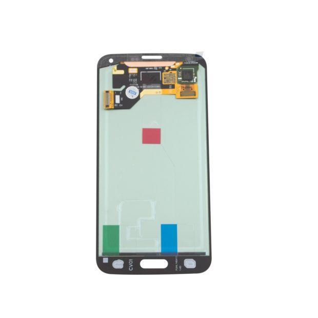 Samsung Galaxy S5 Ersatz-LCD-Touch-Screen - Schwarz