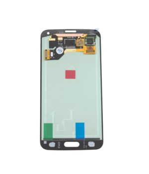 Samsung Galaxy S5 LCD & Touch-Screen-Ersatz - Electric Blue