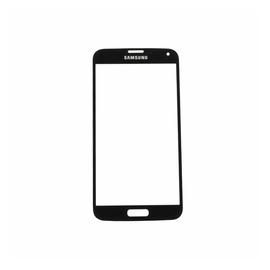 Samsung Galaxy S5 Ersatz-Bildschirm Glaslinse - Schwarz