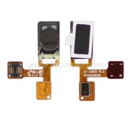 Samsung Galaxy S5 Flex Hörmuschel