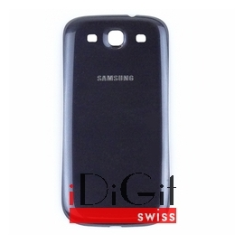 Samsung Galaxy S3 i9300 Backcover / Akkudeckel - Blau