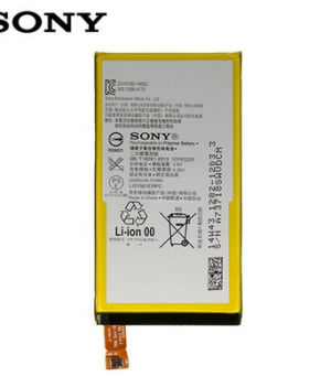Sony - Original Xperia Z3 Compact D5803 Akku LIS1561ERPC - 2600mAh